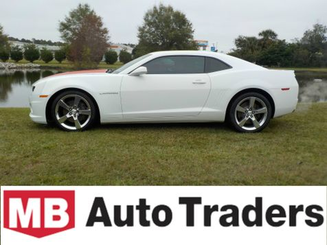 2011 Chevrolet Camaro 2SS in Conway, SC