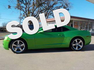 2011 Chevrolet Camaro 2LT Fayetteville , Arkansas