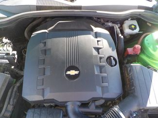 2011 Chevrolet Camaro 2LT Fayetteville , Arkansas 16