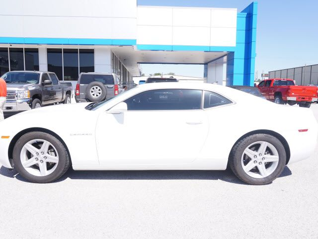 2011 Chevrolet Camaro 1LT Harrison, Arkansas 1