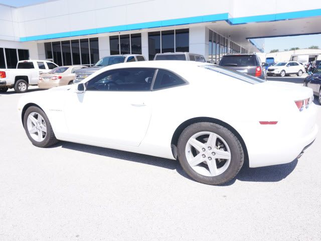 2011 Chevrolet Camaro 1LT Harrison, Arkansas 2