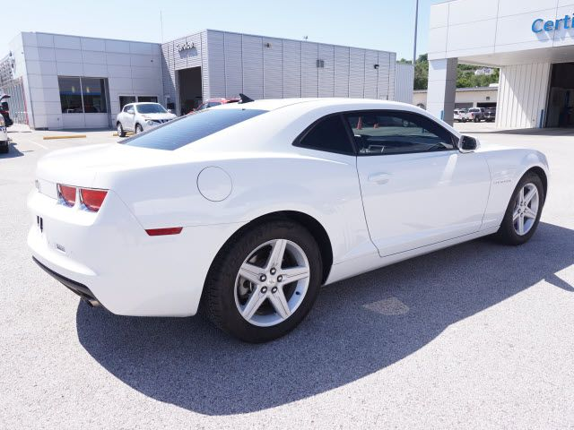 2011 Chevrolet Camaro 1LT Harrison, Arkansas 3