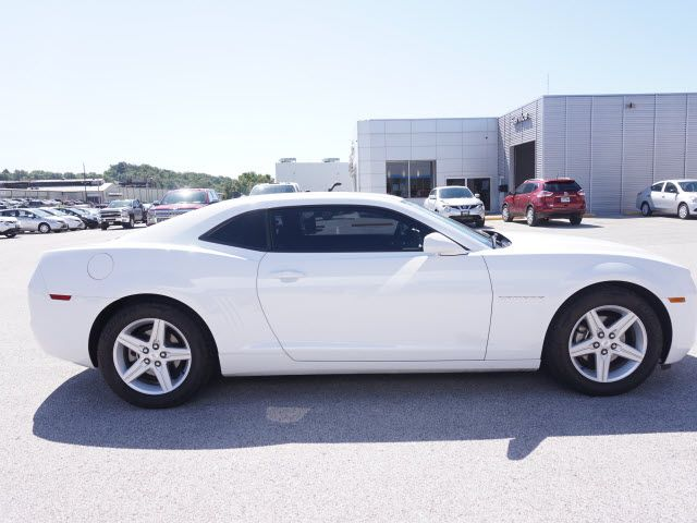 2011 Chevrolet Camaro 1LT Harrison, Arkansas 4