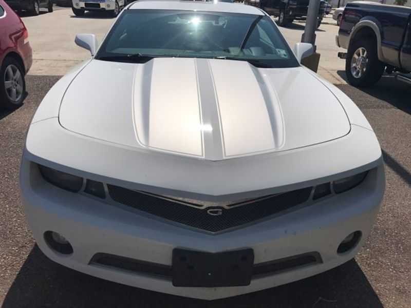 2011 Chevrolet Camaro 1LT  city LA  AutoSmart  in Harvey, LA