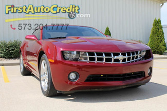 2011 Chevrolet Camaro 1LT | Jackson , MO | First Auto Credit in  MO