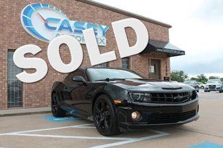2011 Chevrolet Camaro 2SS | League City, TX | Casey Autoplex in League City TX