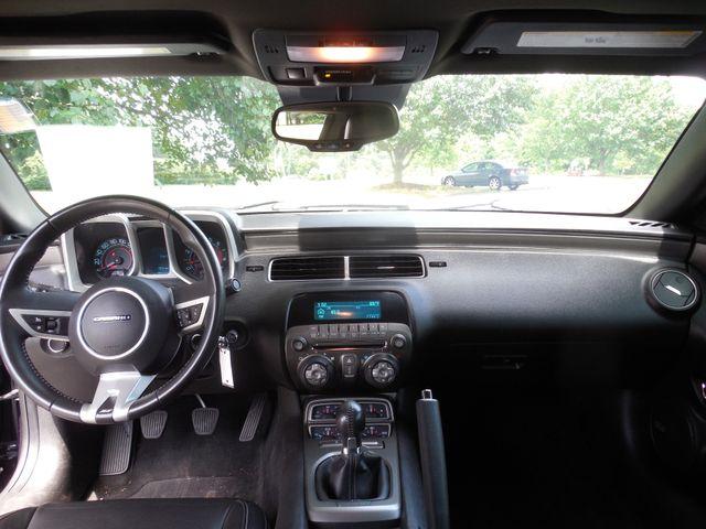 2011 Chevrolet Camaro 2SS Leesburg, Virginia 12