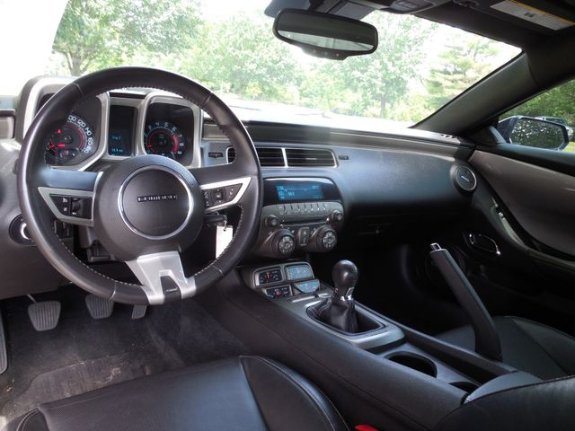 2011 Chevrolet Camaro 2SS Leesburg, Virginia 13