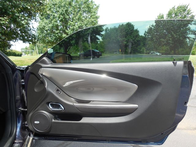 2011 Chevrolet Camaro 2SS Leesburg, Virginia 15