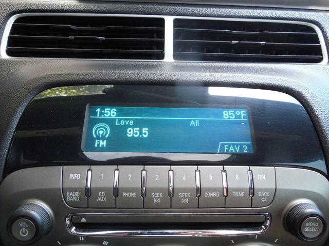 2011 Chevrolet Camaro 2SS Leesburg, Virginia 24