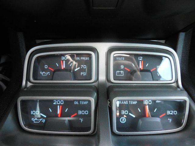 2011 Chevrolet Camaro 2SS Leesburg, Virginia 26