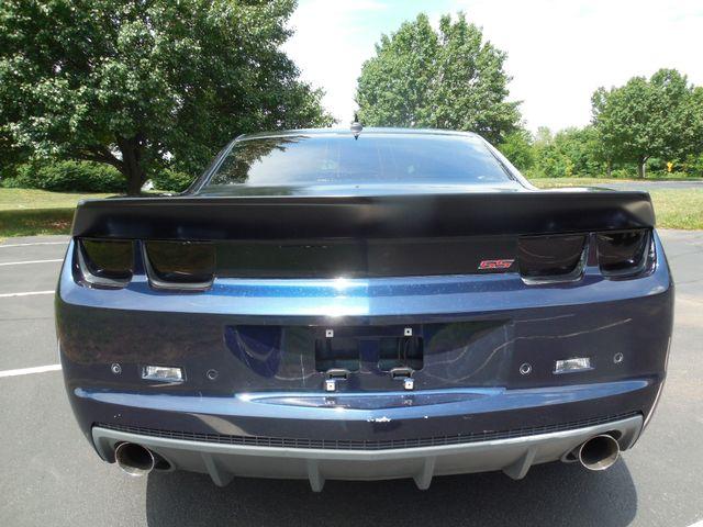 2011 Chevrolet Camaro 2SS Leesburg, Virginia 6