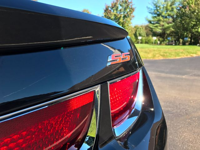2011 Chevrolet Camaro 2SS Leesburg, Virginia 9