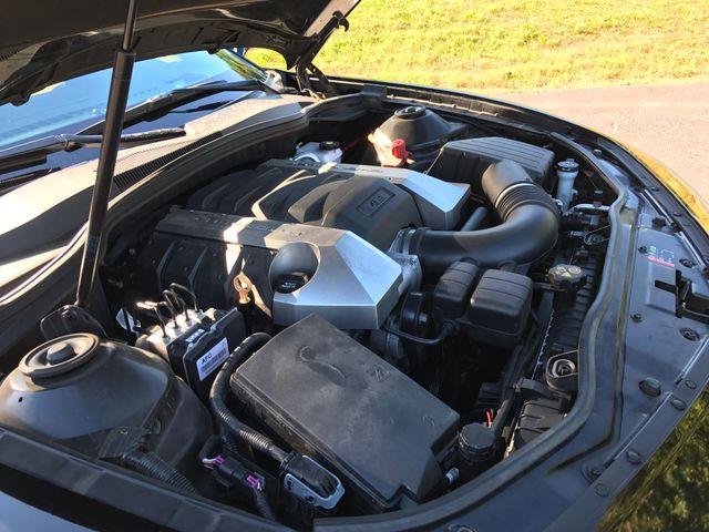 2011 Chevrolet Camaro 2SS Leesburg, Virginia 34