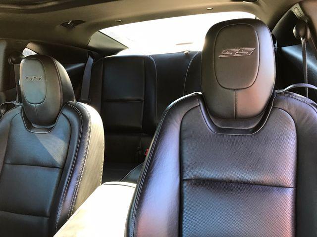 2011 Chevrolet Camaro 2SS Leesburg, Virginia 10
