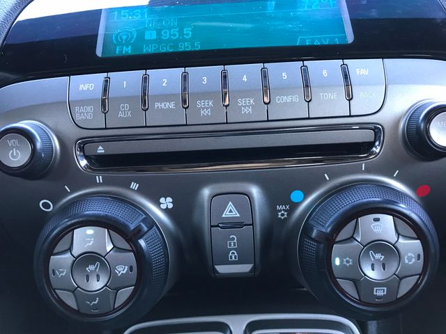 2011 Chevrolet Camaro 2SS Leesburg, Virginia 29