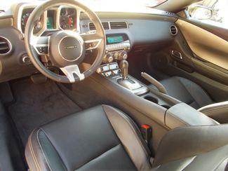 2011 Chevrolet Camaro 2SS Manchester, NH 7