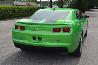 2011 Chevrolet Camaro 1LT Memphis, Tennessee 6