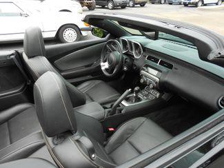2011 Chevrolet Camaro 2SS Memphis, Tennessee 8