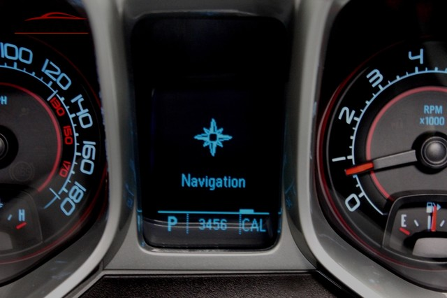 2011 Chevrolet Camaro 2SS Synergy Series Merrillville, Indiana 19