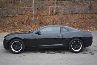 2011 Chevrolet Camaro Naugatuck, Connecticut 1