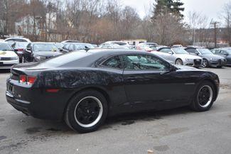 2011 Chevrolet Camaro Naugatuck, Connecticut 4
