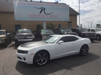 2011 Chevrolet Camaro 2LT in Oklahoma City OK