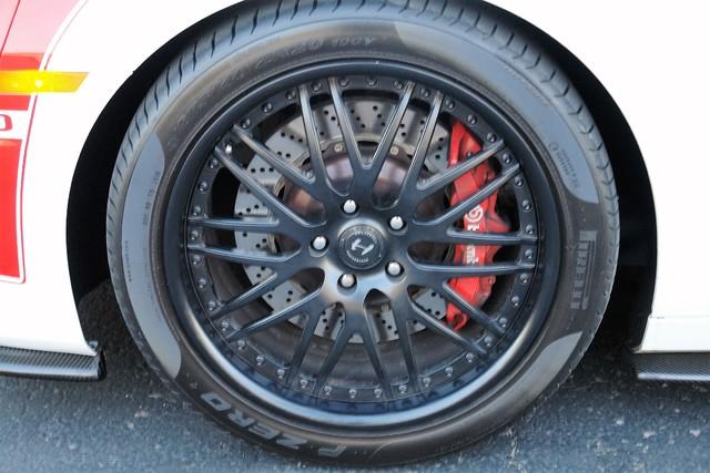 2011 Chevrolet Camaro SS  602HP Hennessey Phoenix, AZ 13