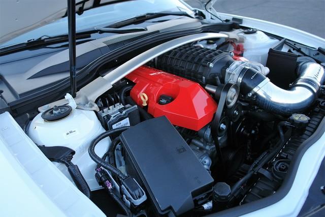 2011 Chevrolet Camaro SS  602HP Hennessey Phoenix, AZ 24