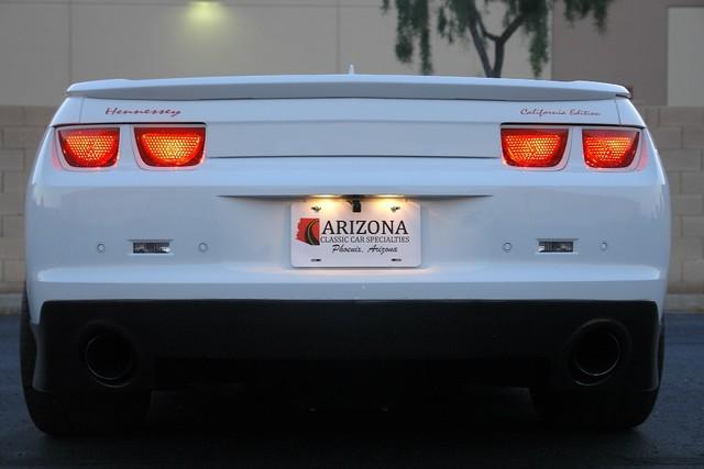 2011 Chevrolet Camaro SS  602HP Hennessey Phoenix, AZ 28