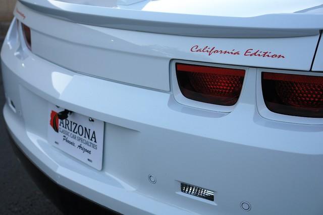 2011 Chevrolet Camaro SS  602HP Hennessey Phoenix, AZ 4