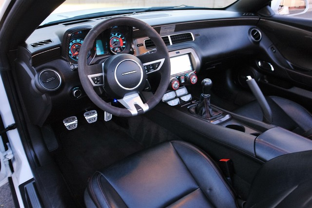 2011 Chevrolet Camaro SS  602HP Hennessey Phoenix, AZ 33