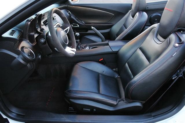 2011 Chevrolet Camaro SS  602HP Hennessey Phoenix, AZ 34