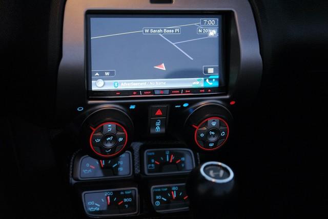 2011 Chevrolet Camaro SS  602HP Hennessey Phoenix, AZ 38