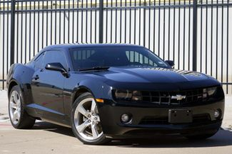 2011 Chevrolet Camaro LT* RS Pkg* Remote Start* EZ Finance** | Plano, TX | Carrick's Autos in Plano TX