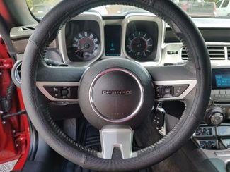 2011 Chevrolet Camaro 2LT San Antonio, TX 24