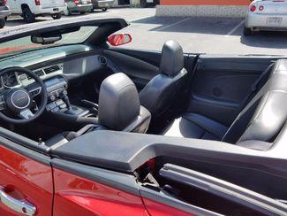 2011 Chevrolet Camaro 2LT San Antonio, TX 3