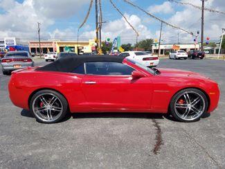 2011 Chevrolet Camaro 2LT San Antonio, TX 8