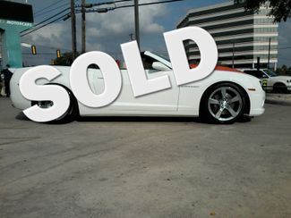 2011 Chevrolet Camaro 2SS 616 Horsepower San Antonio, Texas