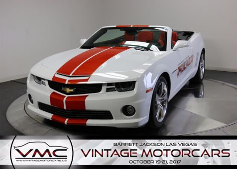 2011 Chevrolet Camaro RS/SS Indianapolis 500 Pace Car in Sun Prairie