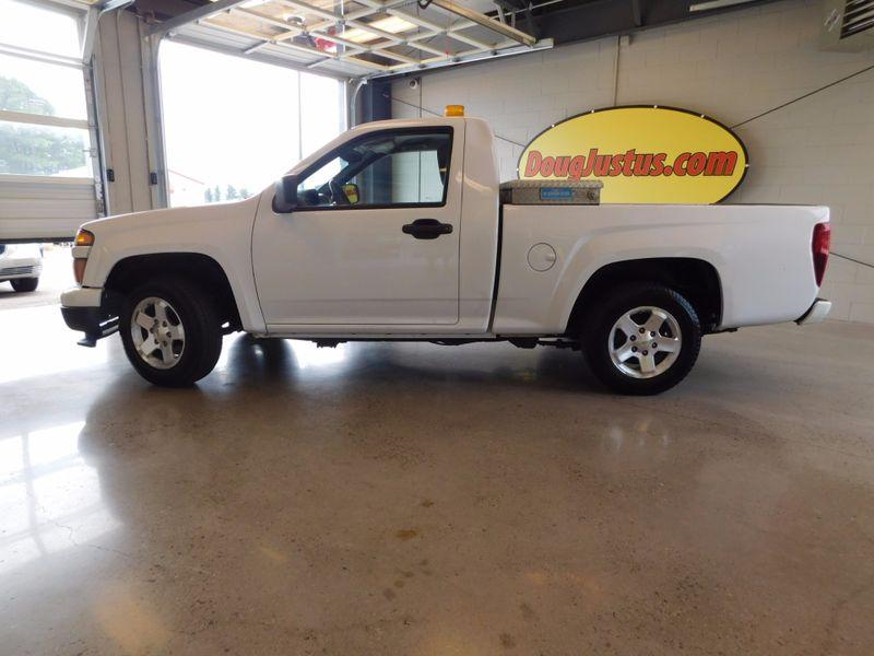 2011 Chevrolet Colorado LT w1LT  city TN  Doug Justus Auto Center Inc  in Airport Motor Mile ( Metro Knoxville ), TN
