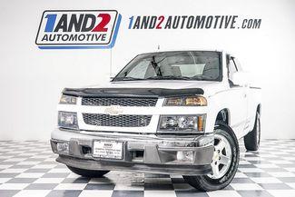 2011 Chevrolet Colorado LT w/1LT in Dallas TX