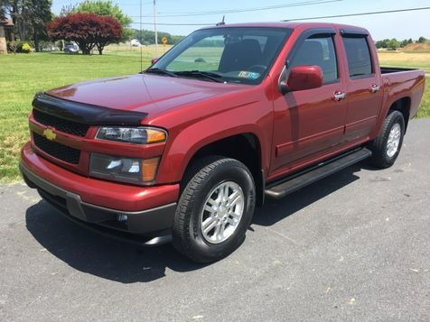 2011 Chevrolet Colorado LT w/1LT in Ephrata