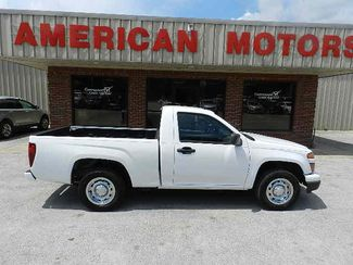 2011 Chevrolet Colorado Work Truck | Jackson, TN | American Motors in Jackson TN