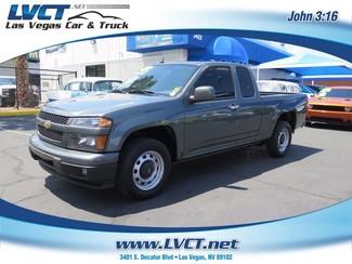 2011 Chevrolet Colorado in Las Vegas NV
