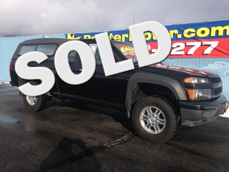 2011 Chevrolet Colorado LT w/1LT Nephi, Utah
