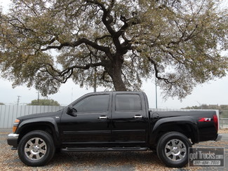 2011 Chevrolet Colorado Crew Cab LT w/2LT 5.3L V8 in San Antonio Texas