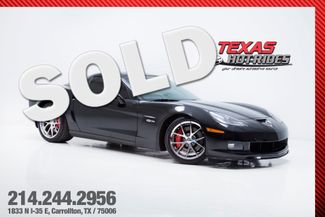 2011 Chevrolet Corvette Z06 3LZ Cammed With Upgrades | Carrollton, TX | Texas Hot Rides in Carrollton