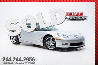2011 Chevrolet Corvette Grand Sport 4LT Cammed With Many Upgrades | Carrollton, TX | Texas Hot Rides in Carrollton
