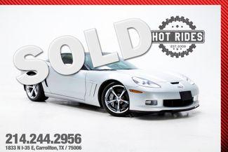 2011 Chevrolet Corvette Z16 Grand Sport 3LT | Carrollton, TX | Texas Hot Rides in Carrollton